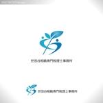 kmizumotoさんの税理士事務所のロゴ作成への提案