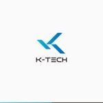 flyingmanさんの株式会社K-TECHシンボルマークロゴの依頼への提案