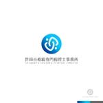 sakari2さんの税理士事務所のロゴ作成への提案