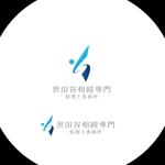 syotagotoさんの税理士事務所のロゴ作成への提案