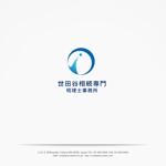 yahhidyさんの税理士事務所のロゴ作成への提案