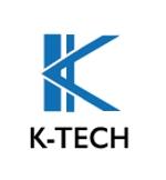AkihikoMiyamotoさんの株式会社K-TECHシンボルマークロゴの依頼への提案