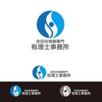 kora3さんの税理士事務所のロゴ作成への提案