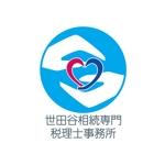 sun_moonさんの税理士事務所のロゴ作成への提案