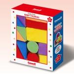 ramune33さんのベビー向けおもちゃのパッケージデザインへの提案
