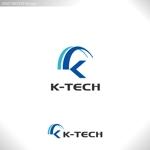 kmizumotoさんの株式会社K-TECHシンボルマークロゴの依頼への提案