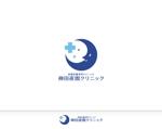 tyapaさんの東京都千代田区神田の夜間クリニック「神田夜間クリニック」のロゴへの提案