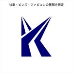 5d328f0b2ec5bさんの株式会社K-TECHシンボルマークロゴの依頼への提案