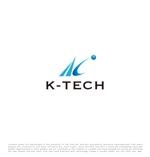 tog_designさんの株式会社K-TECHシンボルマークロゴの依頼への提案