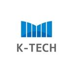 teppei-miyamotoさんの株式会社K-TECHシンボルマークロゴの依頼への提案