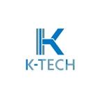 HUNTplusさんの株式会社K-TECHシンボルマークロゴの依頼への提案