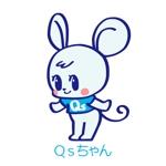 給与計算サービスのキャラクター「Qsちゃん」のデザインへの提案
