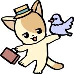 旅の行き先をゆかい楽しく紹介するに動物メインキャラクターおよびサブキャラクターデザイン募集への提案