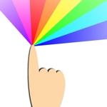 sirokumaさんのiPad用アプリケーションのアイコン作製への提案