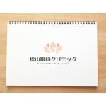 yusa_projectさんの新規開院する眼科クリニックのロゴマーク制作への提案