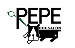 4970071877さんのドッグサロンのロゴ製作への提案