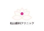 tora_09さんの新規開院する眼科クリニックのロゴマーク制作への提案