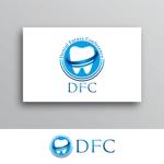 White-designさんのスタディーグループ(勉強会)『DFC』のロゴへの提案