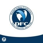 amanekuさんのスタディーグループ(勉強会)『DFC』のロゴへの提案