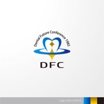 sa_akutsuさんのスタディーグループ(勉強会)『DFC』のロゴへの提案