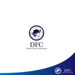 red3841さんのスタディーグループ(勉強会)『DFC』のロゴへの提案
