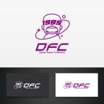 karinworksさんのスタディーグループ(勉強会)『DFC』のロゴへの提案