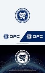 take5-designさんのスタディーグループ(勉強会)『DFC』のロゴへの提案