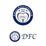 emoaya122さんのスタディーグループ(勉強会)『DFC』のロゴへの提案
