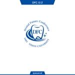 queuecatさんのスタディーグループ(勉強会)『DFC』のロゴへの提案