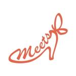 subaru_123さんの女性らしい可愛い靴ブランド「Meets」のロゴ制作への提案