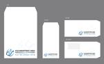jpccleeさんの税理士事務所 封筒デザイン ロゴ・名刺データありへの提案