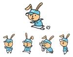 TANAKA-DESIGNさんの新会社のキャラクター制作への提案