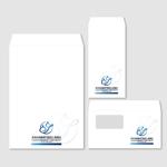 toshimoriさんの税理士事務所 封筒デザイン ロゴ・名刺データありへの提案