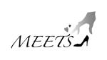 rdtmg550さんの女性らしい可愛い靴ブランド「Meets」のロゴ制作への提案