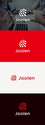 tanaka10さんの企業のロゴデザインをお願いしますへの提案