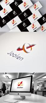 katsu31さんの企業のロゴデザインをお願いしますへの提案