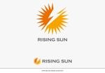 smirk777さんの芸能・エンターテイメント事業/RISING SUNのロゴ制作(商標登録予定なし)への提案