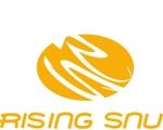Naoto_333さんの芸能・エンターテイメント事業/RISING SUNのロゴ制作(商標登録予定なし)への提案