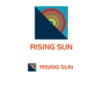 Tomoko14さんの芸能・エンターテイメント事業/RISING SUNのロゴ制作(商標登録予定なし)への提案