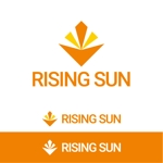 vz-tさんの芸能・エンターテイメント事業/RISING SUNのロゴ制作(商標登録予定なし)への提案