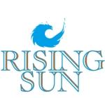 knriaさんの芸能・エンターテイメント事業/RISING SUNのロゴ制作(商標登録予定なし)への提案