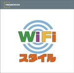 WiMAXやポケットWiFiを紹介するサイトのロゴ【参加報酬19名】への提案