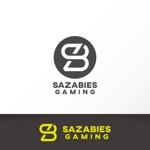 katachidesignさんのサイトのロゴ作成(ゲーミングデバイス販売店)への提案