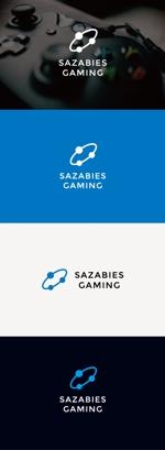tanaka10さんのサイトのロゴ作成(ゲーミングデバイス販売店)への提案