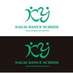 it-bearさんのダンススクールのロゴ制作への提案