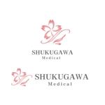 ドクターズ美容コスメ「夙川メディカル・ジャパン株式会社」の会社ロゴへの提案