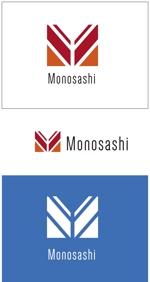taki-5000さんの会社のロゴ作成への提案