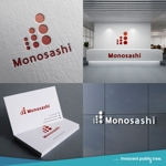 nekosuさんの会社のロゴ作成への提案
