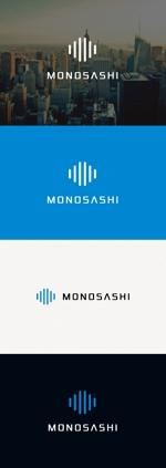 tanaka10さんの会社のロゴ作成への提案