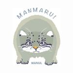 栃木県の那須どうぶつ王国で販売するマヌルネコという動物のトートバックのデザイン。への提案